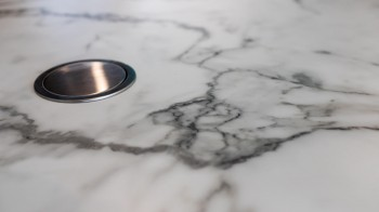 Rush Benchtop - Anna Tenne Photography